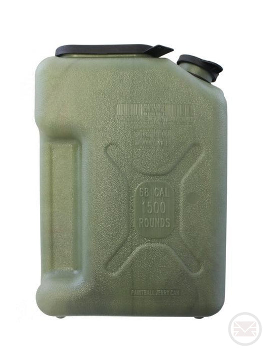 Paintball Jerry Can