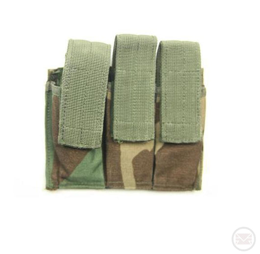 Pistol Magazine Pouch for Strikeforce Vest-Modern Combat Sports