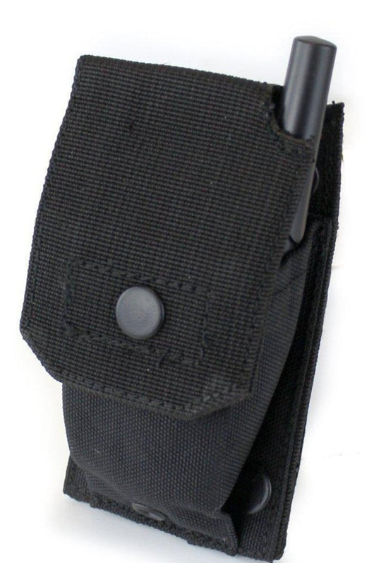 Radio Pouch for Tactical Vest - Velcro