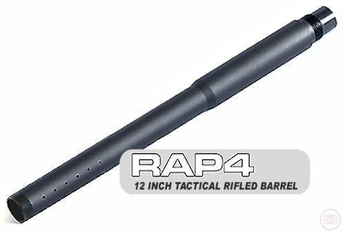 Rifled Paintball Barrel for Spyder Gun