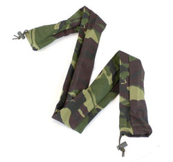 DPM Camo Paintball Remote Line Cover