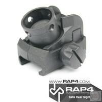 SMG Rear Sight