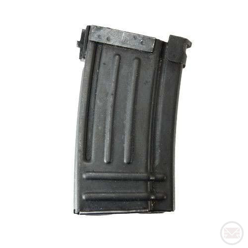 Tacamo 10 Rounds Steel Magazine