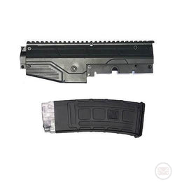 Tacamo Tornado Magazine Conversion Kit for Tippmann X7 Classic-Modern Combat Sports