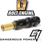 L7 Bolt System - DP E1 Engine Black