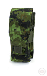 USMG Molle Universal Single Magazine Pouch - Cadpat-Modern Combat Sports