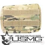 USMG Small Utility Pouch II (SUP2) (Eight Color Desert Camo)-Modern Combat Sports