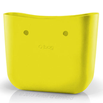 Obag Classic Body Lime