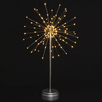 Star light table top battery operated
