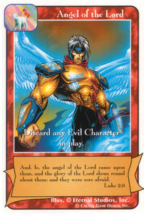 Angel of the Lord (C Deck)