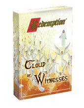 Cloud of Witnesses - Complete Set