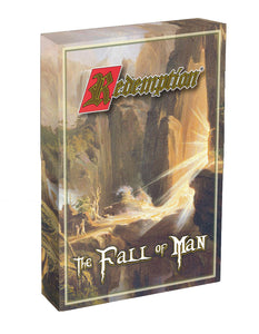 Fall of Man - Complete Set