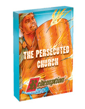 Persecuted Church - Complete Set