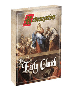Early Church - Complete Set