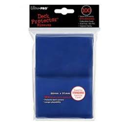 Ultra Pro Deck Protector - 100 Count