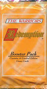 Warriors - Complete Set