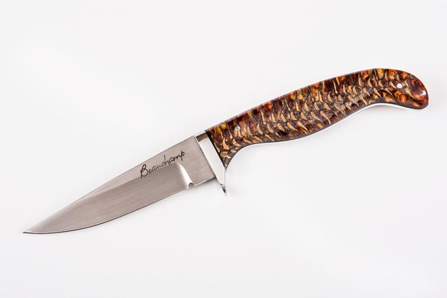 Pine Cone Knife