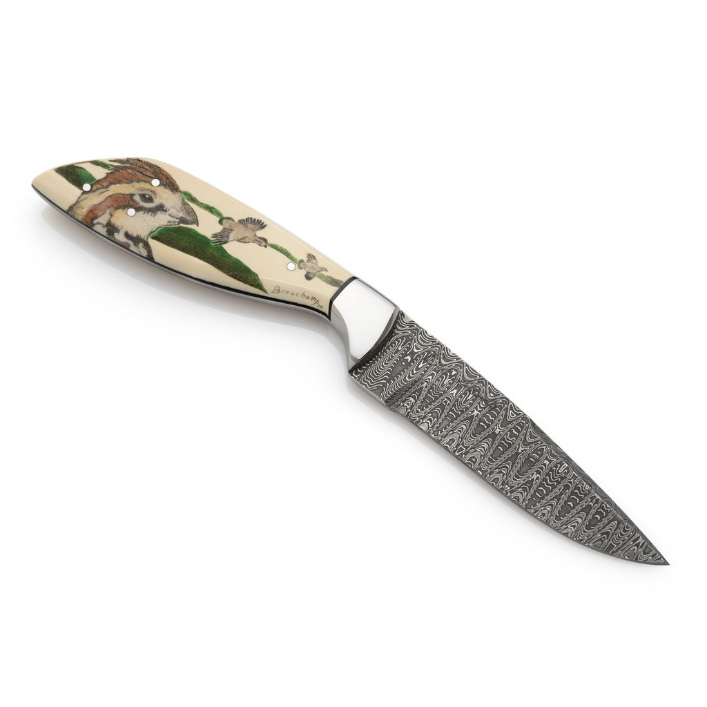 Quails Knife