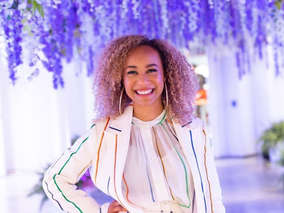 Blavity's CEO Morgan DeBaun Gives Lessons On Leveling Up