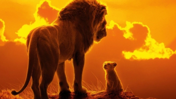 Dad Asks Parents Not To Take Their Children To See The Lion King