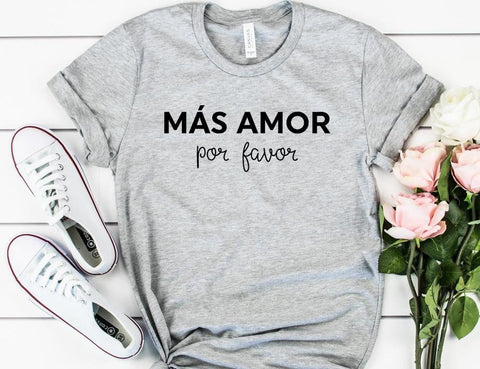MAS AMOR WOMEN'S TOP