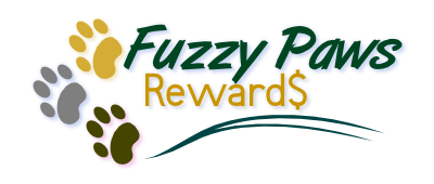 Fuzzy Paws Rewards
