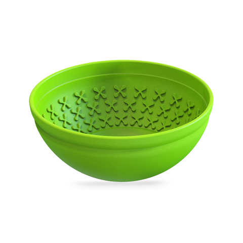 IQ Treat Mats™ Bowl - Green