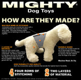 How Mighty Dog Toys are made
