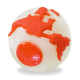 Orbee-Ball® Glo Orange World