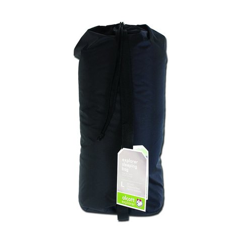 Alcott Adventure Sleeping Bag Tote