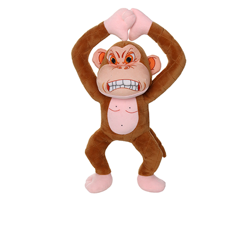 Mighty Jr. Angry Monkey
