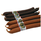 Sausage Cigar Dog Treats - beef and turkey