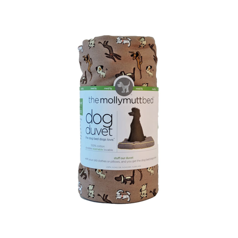 Daysleeper Refillable Dog Bed - Wrapped