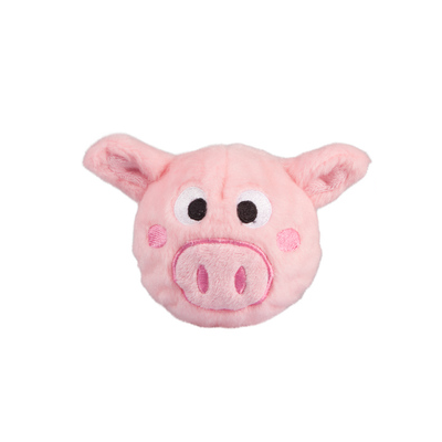 Country Critters Faballs - Pig