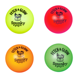 Fetch and Glow Ball Dog Toy