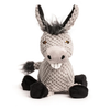 Floppy Donkey Plush Dog Toy