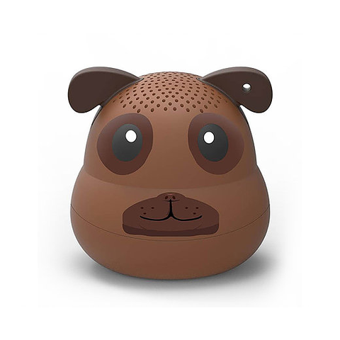 G.O.A.T Bluetooth Pet Speaker - Pug