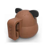 G.O.A.T Bluetooth Pet Speaker - Pug back