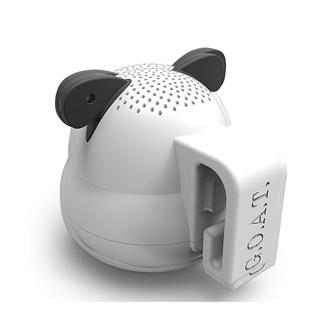 G.O.A.T Bluetooth Pet Speaker - SPOT back
