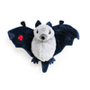 Hatchable Halloween Bat Plush Dog Toy