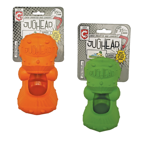 Jughead® Dog Chew Guardians