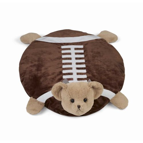 Lil' Football Bear Dog Bed