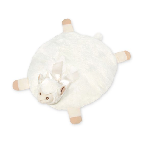 Lil' Alma Llama Plush Dog Bed