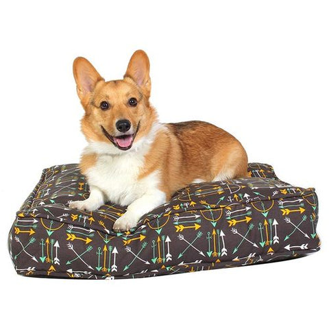 Lion's Roar Refillable Dog Bed