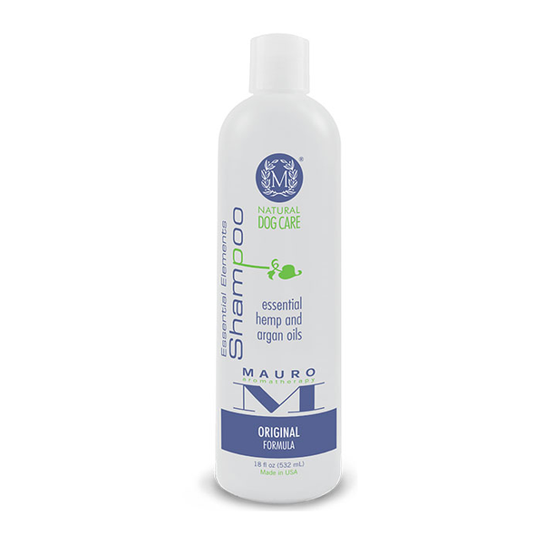 Mauro Essential Elements Original Dog Shampoo