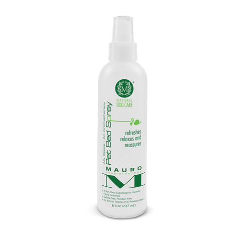 Aromatherapy Pet Bed Spray by Mauro