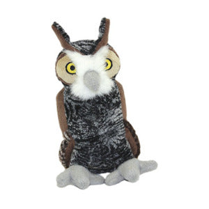 Mighty Jr. Nature Owl