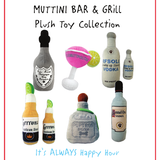 Muttini Bar & Grill Collection