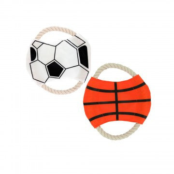 Flying Sports Disc Dog Toy