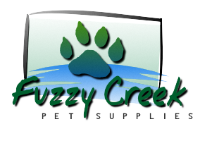 Fuzzy Creek Pet Supplies
